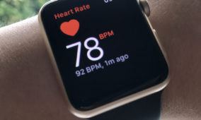 Apple watch salva la vida a una joven en Florida